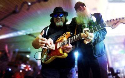 Willie K's BBQ Blues Festival – Maui News