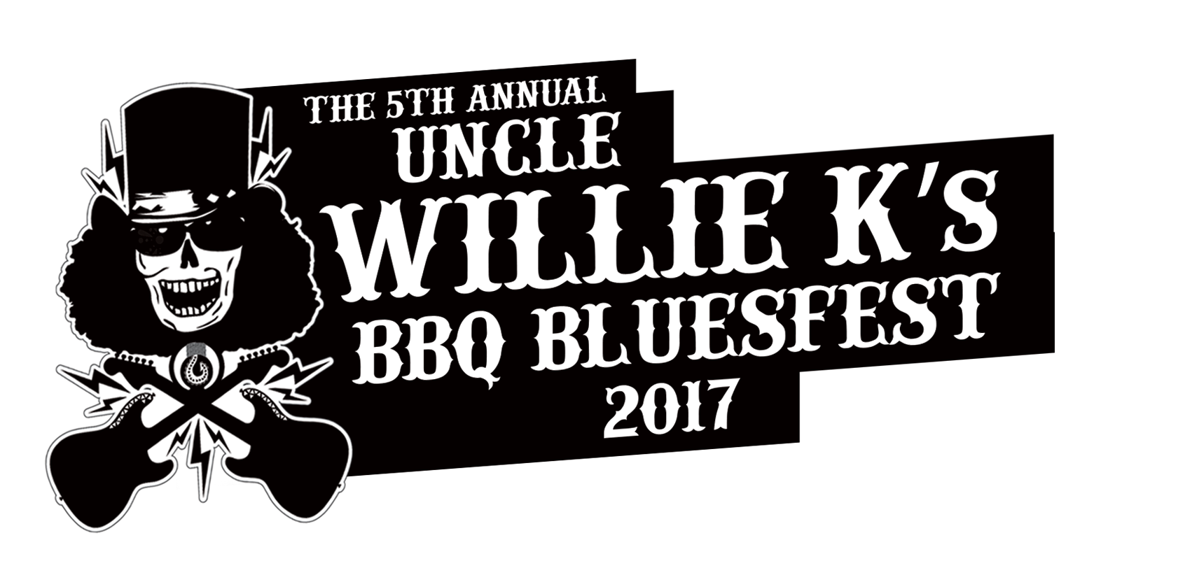 Willie K's BBQ Blues Fest