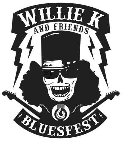 Willie K Blues Fest